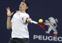 Denis Shapovalov realizza il suo sogno incontrando Roger Federer nella semifinale di Miami