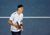 John McEnroe e la somiglianza con Denis Shapovalov