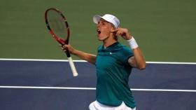 Denis Shapovalov classe 1999, n.250 ATP