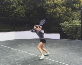 Maria Sharapova classe 1987, n.7 del mondo