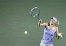 Masters WTA Istanbul: La finale è tra Sharapova e Serena Williams. La russa annienta l'Azarenka nella seconda semifinale
