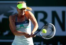 WTA Indian Wells: Maria Sharapova domina Caroline Wozniacki e vince il torneo americano. Da domani sarà nuovamente al n.2 del mondo