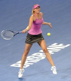 Risultati e News dal torneo WTA Premier di Parigi