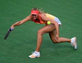 Maria Sharapova classe 1987, n.18 del mondo