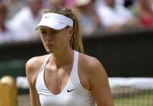 Bernard Giudicelli parla ancora di Maria Sharapova, questa volta per la sua decisione nel torneo di Wimbledon