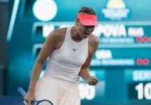 Maria Sharapova accetta la wild card per il torneo di Pechino