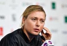 Maria Sharapova nel 2016 ha avuto un calo di 17 milioni di dollari rispetto al 2015