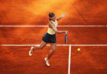 Combined Roma: I risultati con il Live dettagliato dei quarti di finale. Maria Sharapova in semifinale dopo una durissima lotta contro la Ostapenko