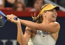 WTA Montreal: Risultati con il livescore dettagliato degli ottavi di finali (e secondo turno)