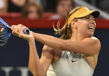 WTA Shenzhen: Entry list. Ritorna in campo Maria Sharapova
