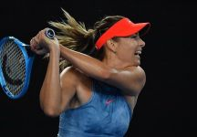 Maria Sharapova dà forfait ad Indian Wells