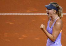 WTA Stoccarda: Gran rimonta di Maria Sharapova che batte Ana Ivanovic e conquista il 30 esimo titolo in carriera