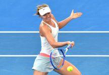 WTA Brisbane: Maria Sharapova si aggiudica il torneo. Battuta in finale Ana Ivanovic in tre set