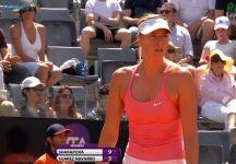 WTA Roma: Maria Sharapova conquista per la terza volta in carriera il torneo romano. Da domani sarà nuovamente al n.2 del mondo