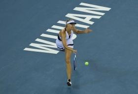 Maria Sharapova classe 1987, n.3 del mondo