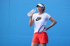 Maria Sharapova classe 1987, n.9 del mondo