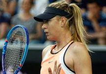 """La Nike sospende il rapporto con Maria Sharapova. La Capriati """"Ogni titolo le dovrebbe essere tolto"""""""