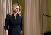 L'Onu sospende Maria Sharapova dal ruolo di ambasciatrice
