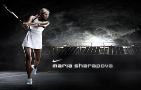 Maria Sharapova squalificata per due anni