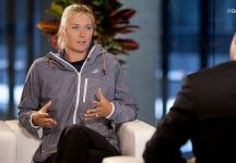 """Maria Sharapova ribadisce: """"Non abbiamo ricevuto e-mail, comunicazioni dirette o avvisi"""""""