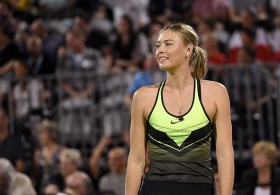Maria Sharapova è stata squalificata per 15 mesi per aver assunto il Meldonium