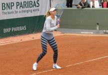 Roland Garros: Maria Sharapova vicina alla wild card per le qualificazioni