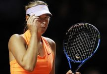 Polemica in Nuova Zelanda per Maria Sharapova