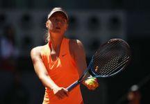 Maria Sharapova riceve già una wild card per il torneo WTA Premier di Toronto