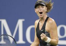 Il miglior consiglio ricevuto da Maria Sharapova