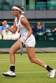 Yaroslava Shvedova classe 1987, n.67 WTA