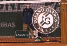 Roland Garros. Grave errore arbitrale commesso nel match di Kristina Mladenovic (Video)