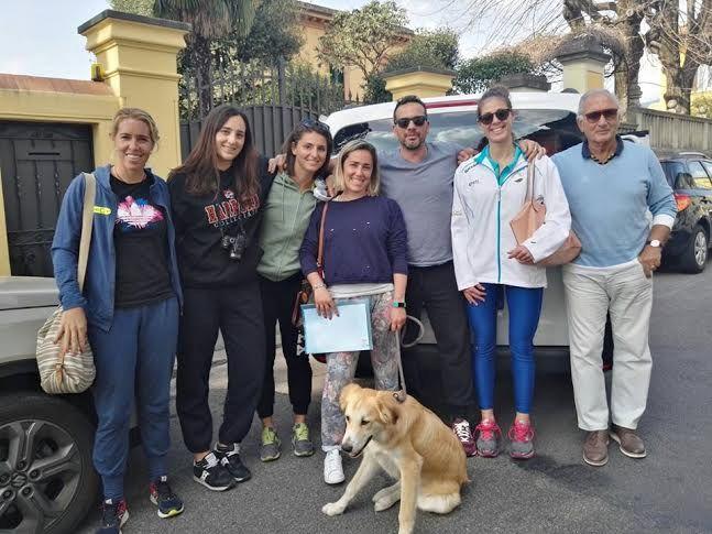 CT Siena: Al via la Serie A2 Femminile