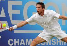Wimbledon: Brilla la stella di Igor Sijsling. Battuto Milos Raonic, n.15 del mondo in tre set