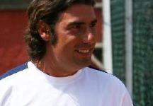 Daniele Silvestre sta seguendo in queste settimane Camila Giorgi