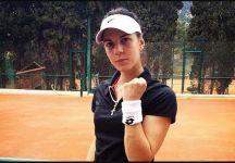 """Jelena Simic: """"il mio tennis libero tra più mondi"""". La 25enne di Sarajevo si racconta ai lettori di livetennis"""
