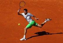 ATP 500 Amburgo: Successo finale di Gilles Simon