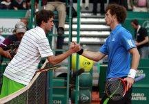 Masters 1000 – Montecarlo: Risultati di Giornata. Definiti i quarti di finale. Nessun incontro di ottavi si conclude al terzo set. Il Portogallo festeggia Frederico Gil