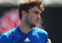 ATP Sydney: Ottavo sigillo in carriera per Gilles Simon