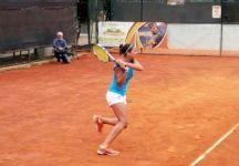 Ranking Femminile Under 18: gran balzo di Alessandra Simone. Quattro azzurre in Top-100