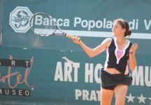 ITF Torino: Resoconto Secondo Turno. Avanza ancora la giovane Simonelli