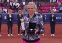 WTA Bastad e Nanchang: Successi di Katerina Siniakova e Shuai Peng. La Wozniacki perde la quinta finale del 2017 (Video)