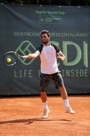 Riccardo Sinicropi classe 1990, n.518 ATP