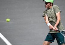 ATP Colonia 2: Sinner supera in due set Herbert, nei quarti affronterà Gilles Simon