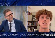 """Video del Giorno: L'intervista integrale di Jannik Sinner nel programma """"Che Tempo Che Fa"""""""