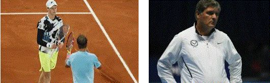 Toni Nadal parla di Jannik Sinner