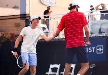 ATP 250 Kitzbuhel e Atlanta: I risultati con il dettaglio delle Finali e Semifinali. Sinner in finale nel doppio