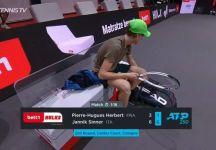 Ranking ATP LIVE: Jannik Sinner si avvicina ai top 40. Ora è al n.43 ATP