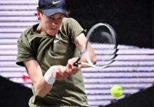Il torneo di Rotterdam e le sicure presenze di Medvedev, Nishikori e Sinner
