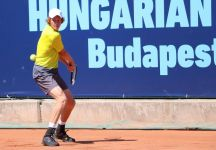 ATP Budapest: Prima vittoria in carriera nel circuito maggiore per Jannik Sinner