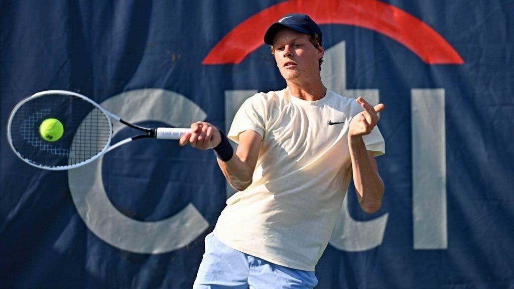 Jannik Sinner ITA, 2001.08.16
